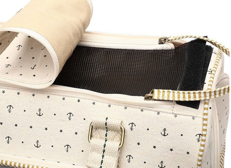 Anchors Aweigh! Tote Bag/Carrier