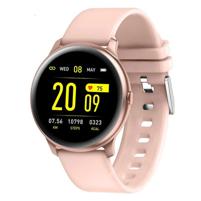 LIGE Fashion Fitness Watch