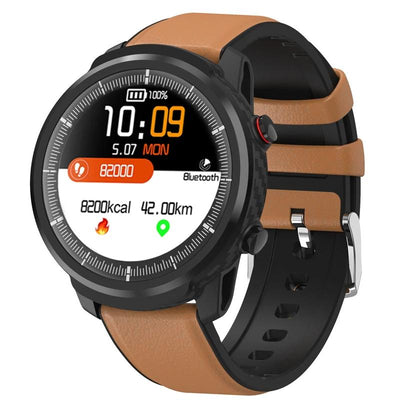L3 Runner Smart Watch