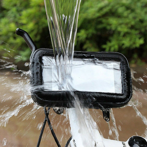 Bicycle Mount Cellphone Case Bag