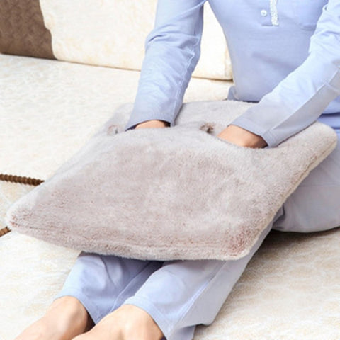Foot and Hand Warmer Pillow