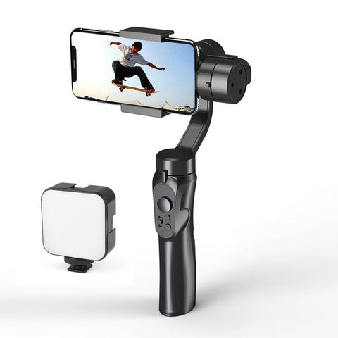 Smart Phone Gimbal Stabilizer