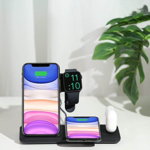 15W Qi Wireless Charger