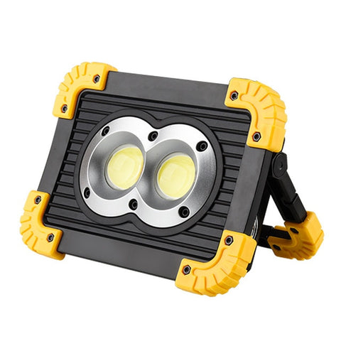 Rechargeable Outdoor Light