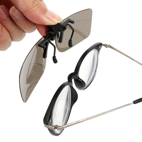 Clip-On UV Lens