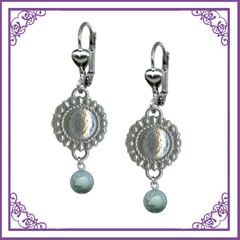 Charm Drop Earring Collection