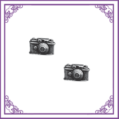Charm Stud Earring Collection