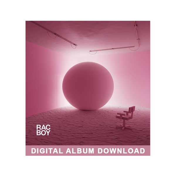 BOY Digital Album