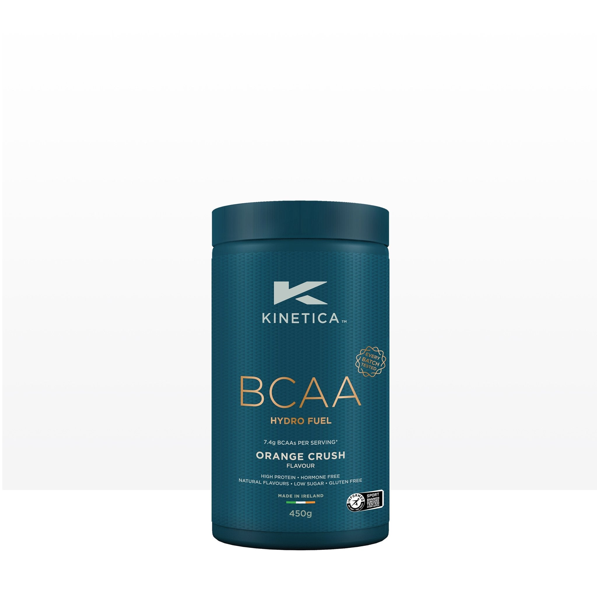 BCAA Hydrofuel Orange Crush