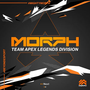 Morph Team - Apex Legend Division