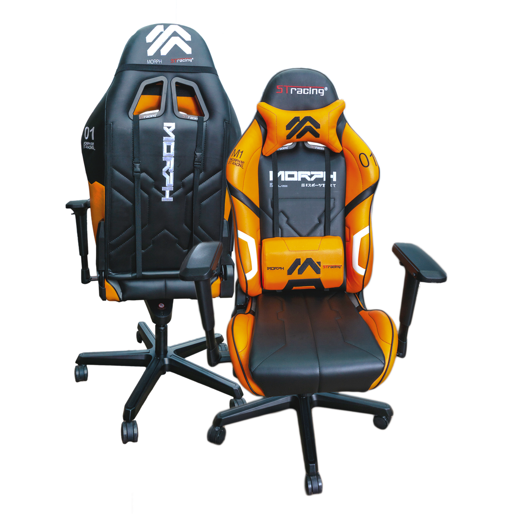 Morph Team Premium Gaming Chair by Machine56 MTGC01