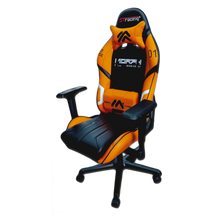 Muat gambar ke penampil Galeri, Morph Team Premium Gaming Chair by Machine56 MTGC01