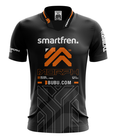 [Ready/Limited] Morph Team Jersey M/2.1 Smartfren