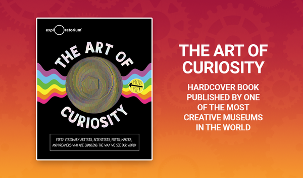 Curiosity Box Fall 2020 Book