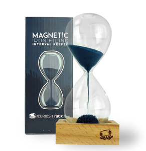Inq's Magnetic Hourglass