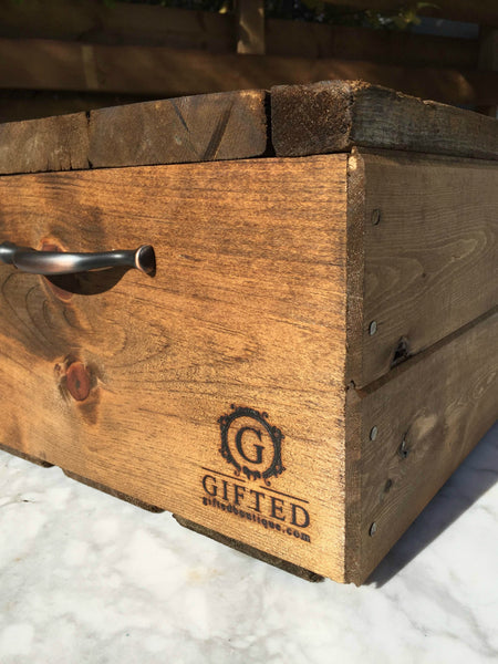 The Signature Crate Cooler