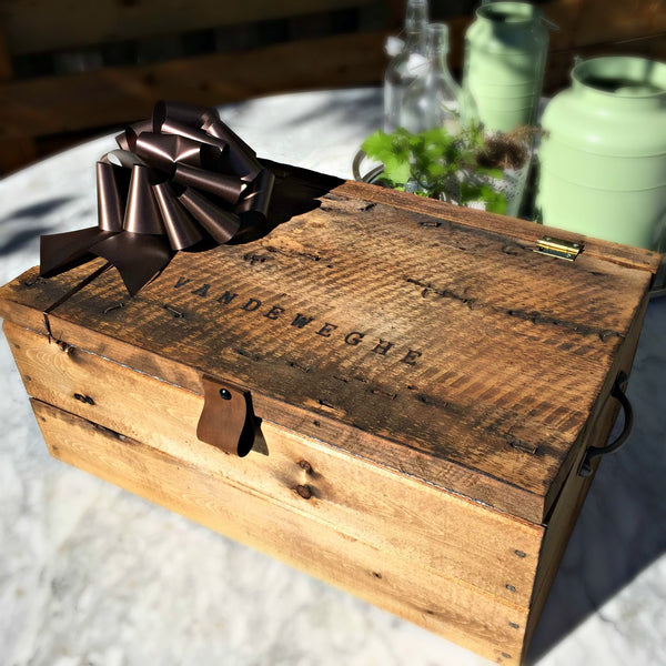 The Signature Crate