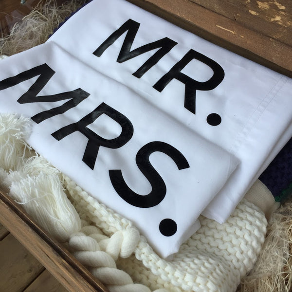 Sweet Dreams Wedding Crate