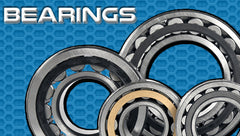 Bearings - Proper Care & Pinpointing Failure