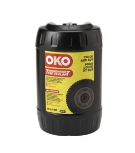 OKO Truck & Bus Tire Sealant