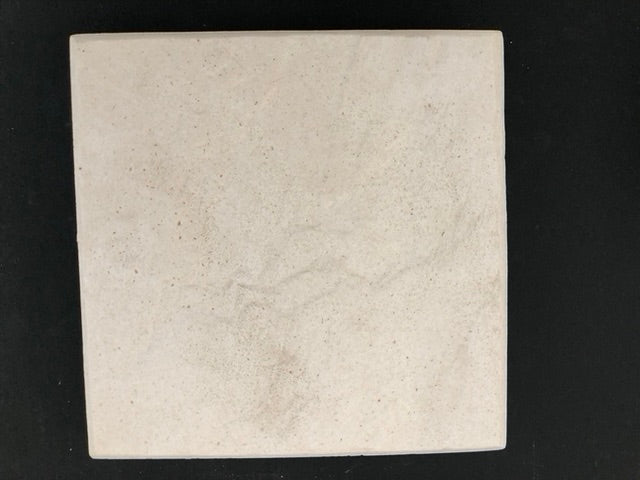 AEC 6 Inch x 6 Inch x 1/4- 3/8 and 1/2 Inch Ceramic Alumina Tiles For sliding Abrasion