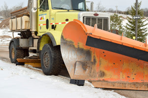 Tundra Tamers Curb Plow Protector