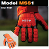 MSS PPE Work Gloves MS1 (25 pair)