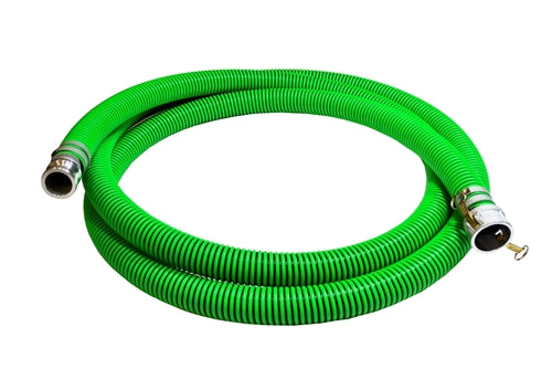 2, 3 inch x 20 feet EPDM Rubber Suction Hose