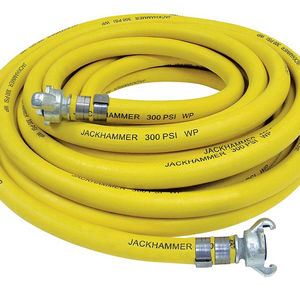2 inch x 50 feet Jack Hammer Hose 300 psi Crimped Universal Ends
