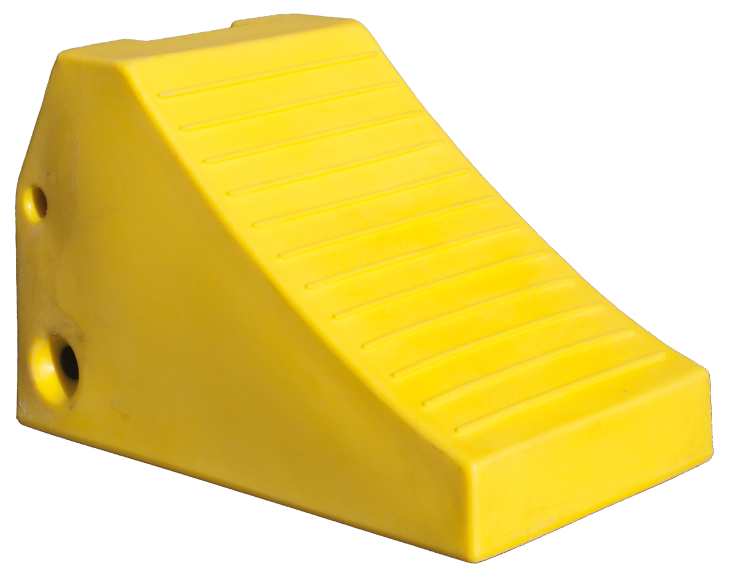 400 Ton Large Heavy Duty Wheel Chock