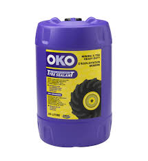 OKO Mining Xtra Heavy Duty tire Sealant