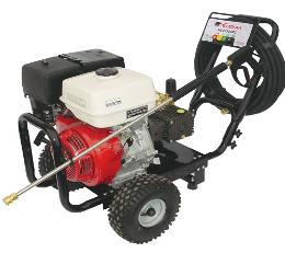 Kodiak Pressure Washer 6 and 13 HP