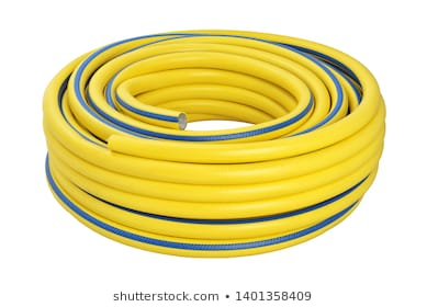 2 inch Contractors Air Hose 300 psi