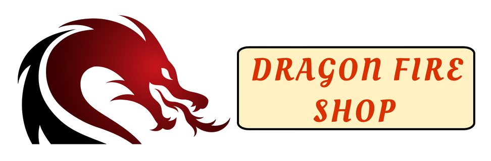 dragonfire shop