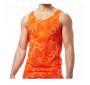 Papi Men's Tank Top Shirt - 980813