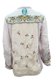 Johnny Was Kaweah Blouse - C17420-4