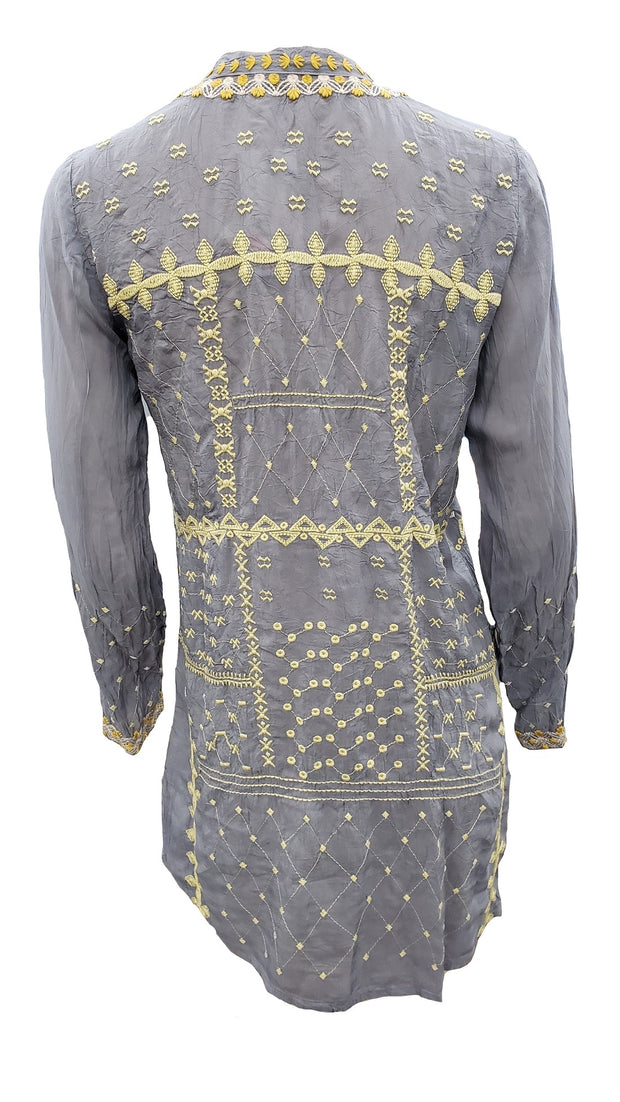 Johnny Was Penn Tunic - C28520-6