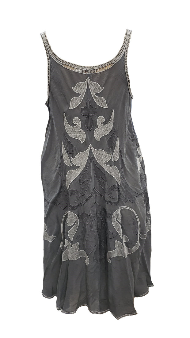 Johnny Was Musa Dress Slip - C36020-3