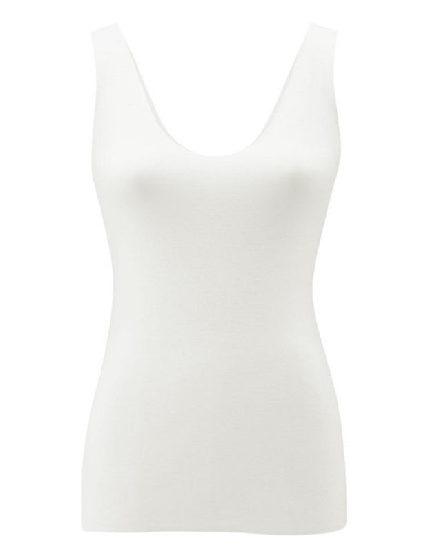 Commando Cotton Tank - CTK01