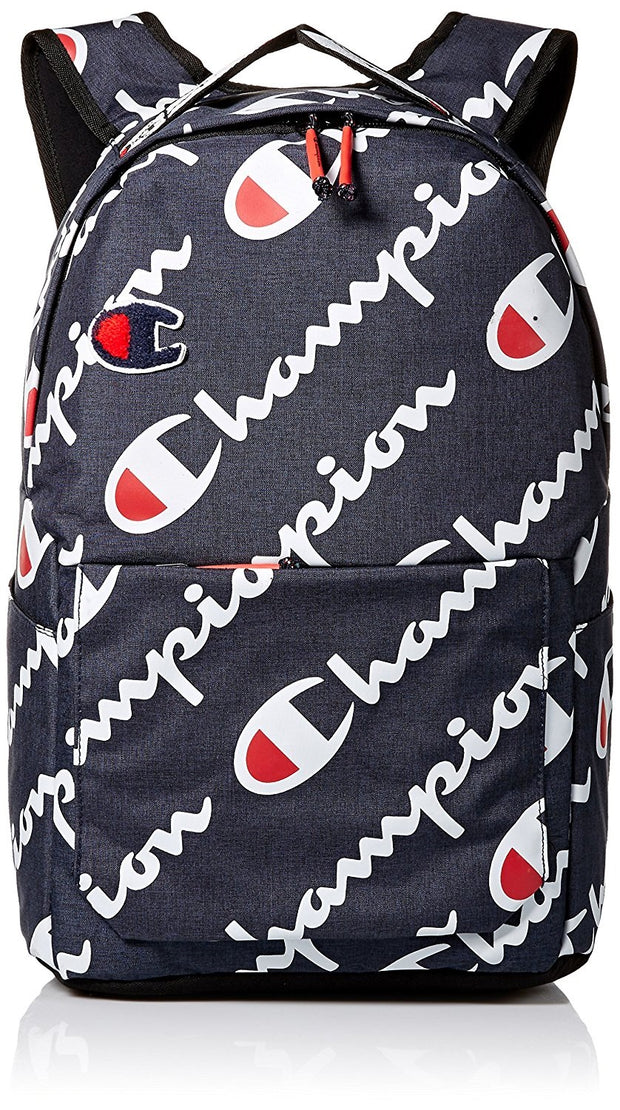 Champion Men's Champion Advocate Backpack One Size Navy - CH1025