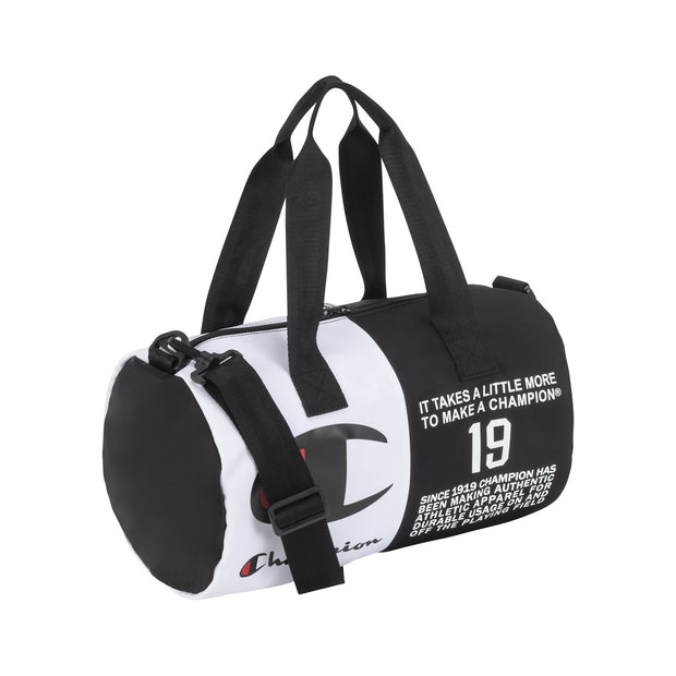 Champion Jock Tag Mini Duffel Bag - CH1219