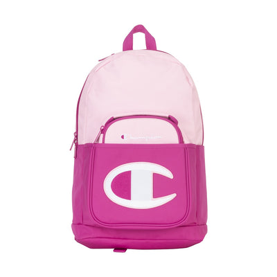 Champion Youth Backpack with Removable Lunch Kit - CHY1014