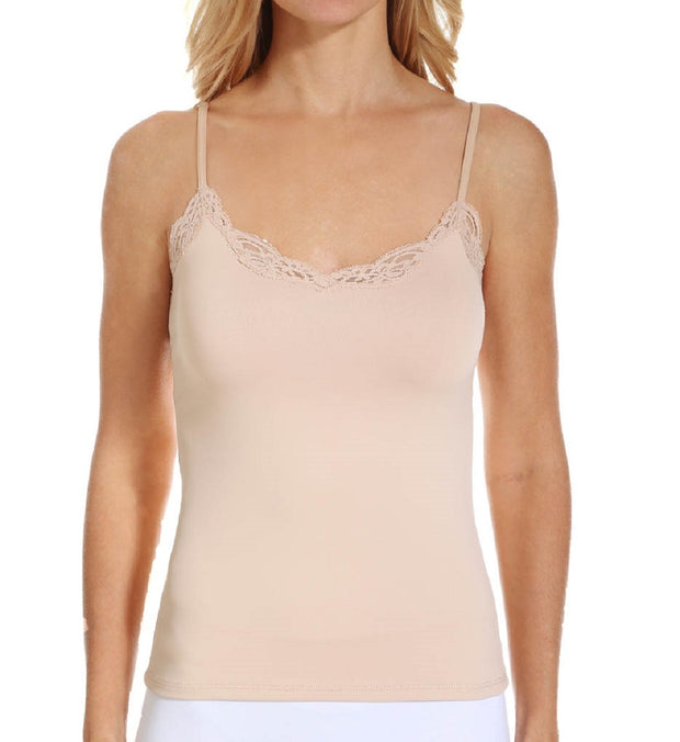 Only Hearts Delicious With Lace V Neck Cami - 4917L