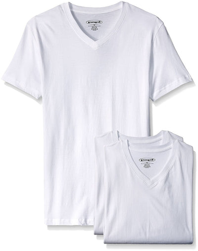 Papi Men's 3-Pack Fitted V-Neck T-Shirt - 559104