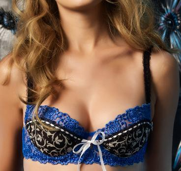 Jezebel Desire Unlined Bra - 10427