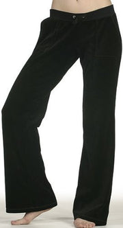 Bella Velour Cargo Pants - 7817