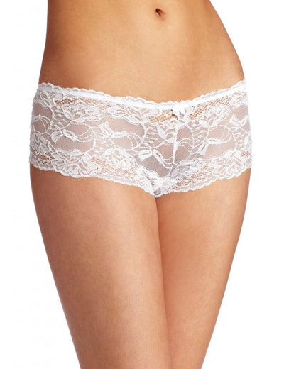 Jezebel Lacy Girl Cheeky Hipster - 79954
