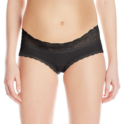 Cosabella Women's Never Say Never Maternity Hot Pant Panty - NEVER0742