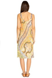 Johnny Was Biana Reversible Tank Dress - C30419A3
