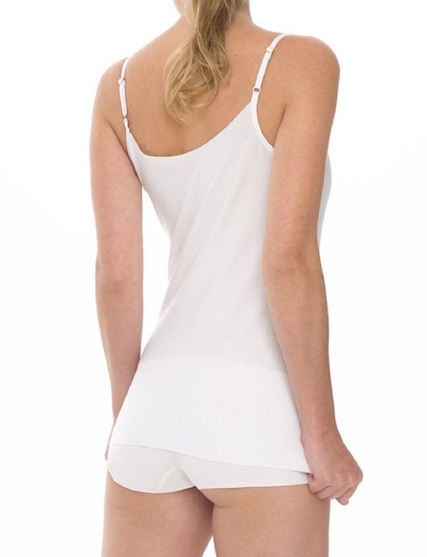Commando Cotton Cami - CCA02